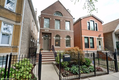 2332 W Dickens Avenue, Chicago, IL 60647 - MLS#: 09740337