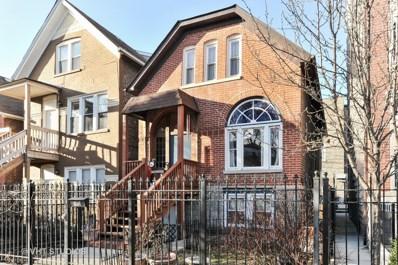 2548 W Haddon Avenue, Chicago, IL 60622 - MLS#: 09740494