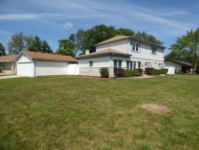 350 Illinois Boulevard, Hoffman Estates, IL 60169 - MLS#: 09740759