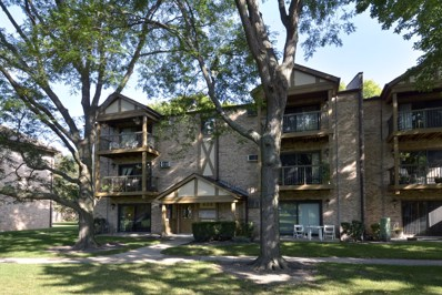 825 S Dwyer Avenue UNIT A, Arlington Heights, IL 60005 - MLS#: 09740829