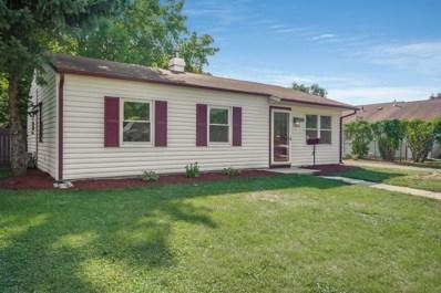 1557 Cambridge Avenue, Aurora, IL 60506 - MLS#: 09740845
