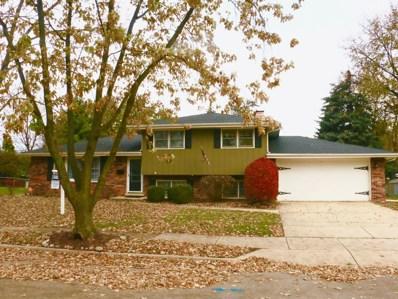 2315 W Taylor Street, Joliet, IL 60435 - #: 09740891