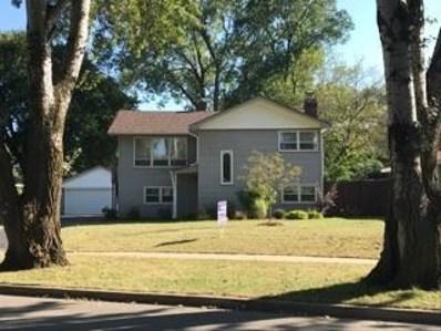 2105 George Street, Rolling Meadows, IL 60008 - #: 09740924