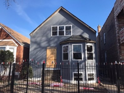2421 N Marmora Avenue, Chicago, IL 60639 - MLS#: 09740927