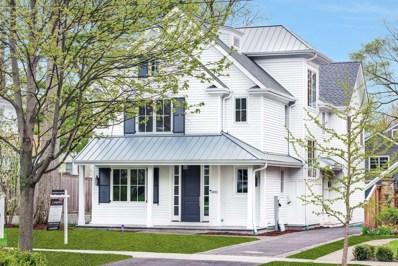 1432 Scott Avenue, Winnetka, IL 60093 - MLS#: 09740943