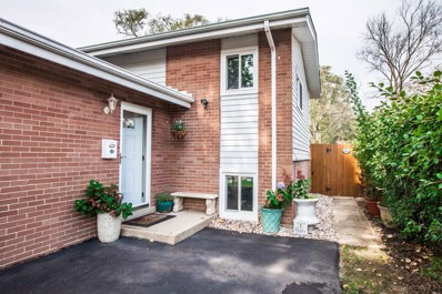 1707 Clavey Road, Highland Park, IL 60035 - MLS#: 09741010