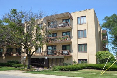 7710 Dempster Street UNIT 305, Morton Grove, IL 60053 - MLS#: 09741015