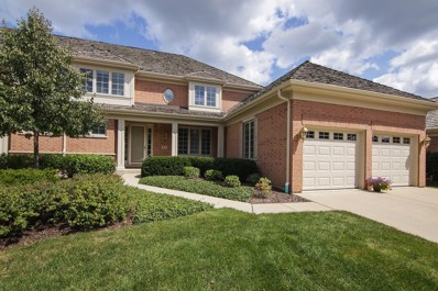 2131 Claridge Lane, Northbrook, IL 60062 - #: 09741099