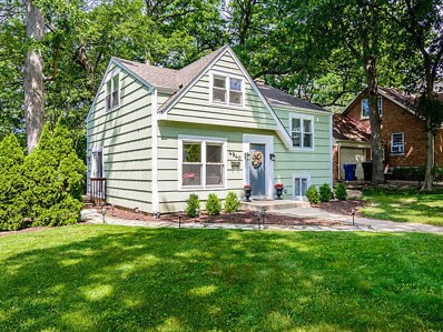 4940 Seeley Avenue, Downers Grove, IL 60515 - MLS#: 09741220