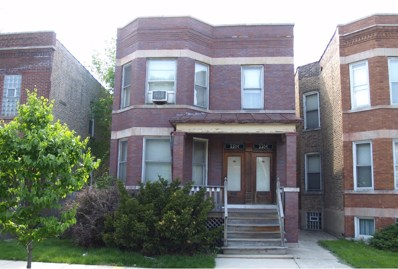 3504 N Bell Avenue, Chicago, IL 60618 - MLS#: 09741233