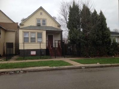 7006 S MARSHFIELD Avenue, Chicago, IL 60636 - MLS#: 09741338