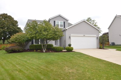 2314 Candle Wood Court, Plainfield, IL 60586 - MLS#: 09741349