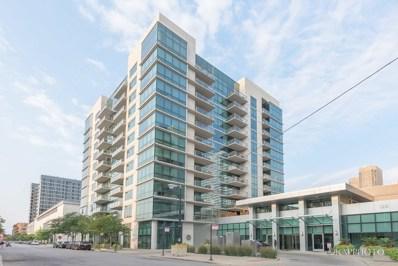 123 S Green Street UNIT 507B, Chicago, IL 60607 - MLS#: 09741377