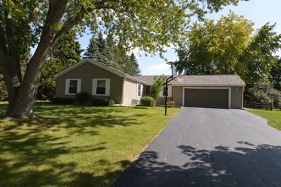 26573 N Wilton Road, Wauconda, IL 60084 - MLS#: 09741397