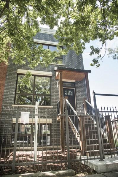 3632 S Giles Avenue, Chicago, IL 60653 - MLS#: 09741457