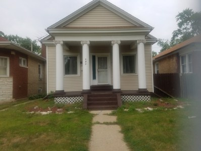 542 W 115th Street, Chicago, IL 60628 - MLS#: 09741533