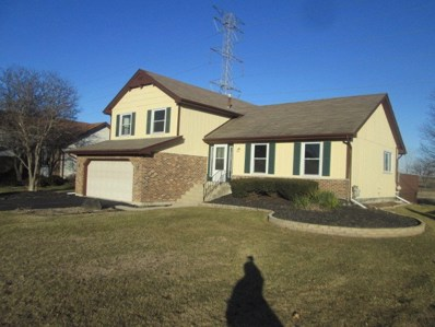 3601 Ronald Road, Crete, IL 60417 - MLS#: 09741610