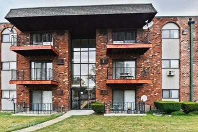 13707 S Stewart Avenue UNIT A3W, Riverdale, IL 60827 - MLS#: 09741744