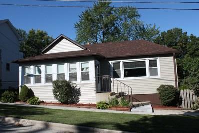 708 Hickory Street, Lemont, IL 60439 - MLS#: 09742081