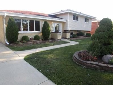 1654 W Woodland Avenue, Addison, IL 60101 - MLS#: 09742124