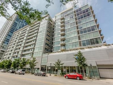 1620 S Michigan Avenue UNIT 819, Chicago, IL 60616 - MLS#: 09742174
