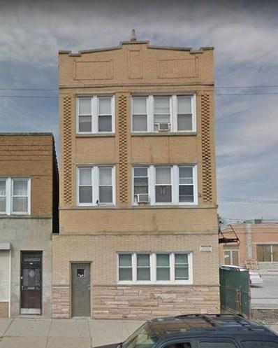 4852 W Diversey Avenue, Chicago, IL 60639 - MLS#: 09742190