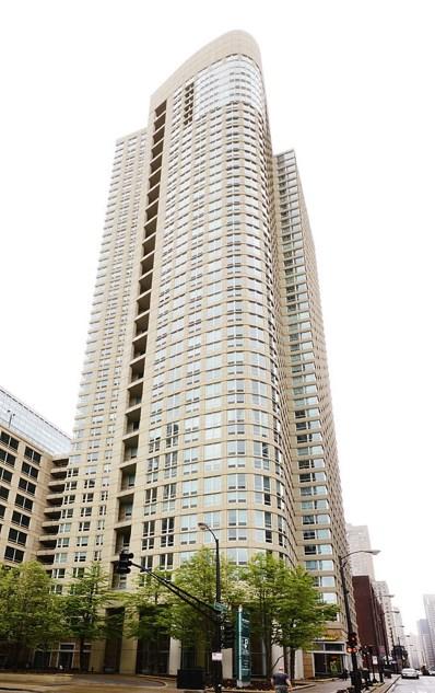 345 N LaSalle Boulevard UNIT 2004, Chicago, IL 60654 - MLS#: 09742228