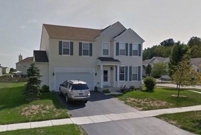 1928 Sebastian Drive, Woodstock, IL 60098 - MLS#: 09742305