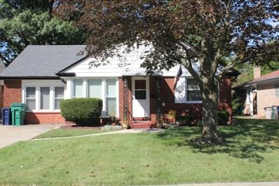 920 Suffolk Avenue, Westchester, IL 60154 - MLS#: 09742408