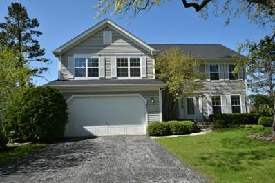 851 Waterford Drive, Grayslake, IL 60030 - MLS#: 09742486