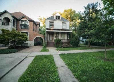 3749 N Tripp Avenue, Chicago, IL 60641 - MLS#: 09742560