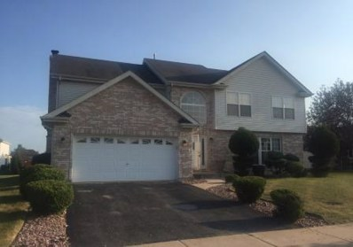 6309 Michael Lane, Matteson, IL 60443 - MLS#: 09742577