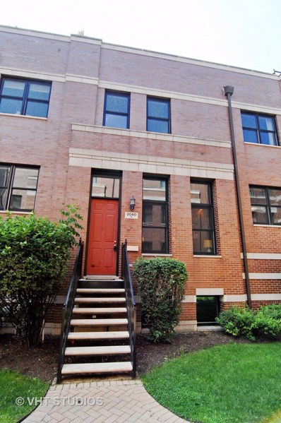 2040 W Le Moyne Street UNIT C, Chicago, IL 60622 - MLS#: 09742682