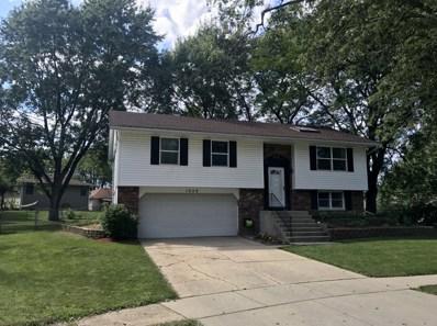 1208 Alexander Place, Streamwood, IL 60107 - MLS#: 09742685
