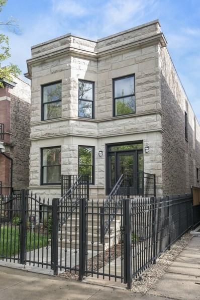 1255 W Cornelia Avenue, Chicago, IL 60657 - MLS#: 09742711
