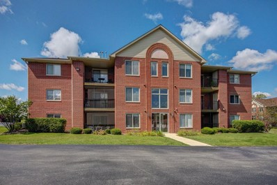 7020 Heritage Circle UNIT 3B, Orland Park, IL 60462 - MLS#: 09742825