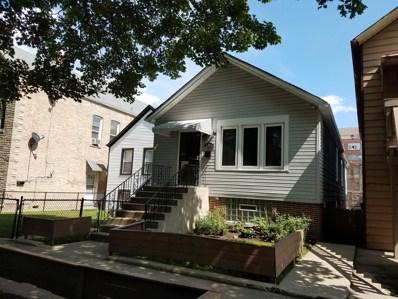 3547 S Marshfield Avenue, Chicago, IL 60609 - MLS#: 09742879