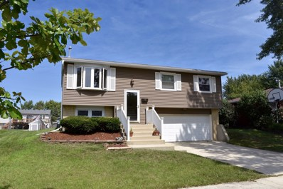 7622 162nd Place, Tinley Park, IL 60477 - MLS#: 09743056