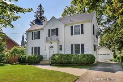 493 Cottage Avenue, Glen Ellyn, IL 60137 - MLS#: 09743075