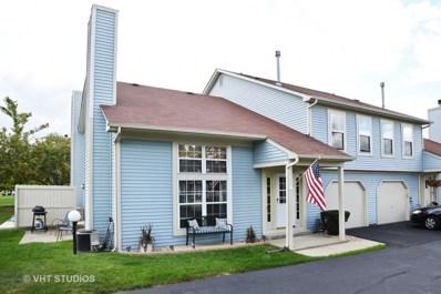 220 Fir Court, Streamwood, IL 60107 - MLS#: 09743135