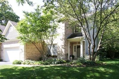 1319 Boulder Court, Woodstock, IL 60098 - #: 09743162