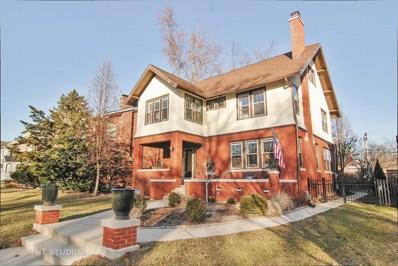 908 Linden Avenue, Oak Park, IL 60302 - MLS#: 09743200
