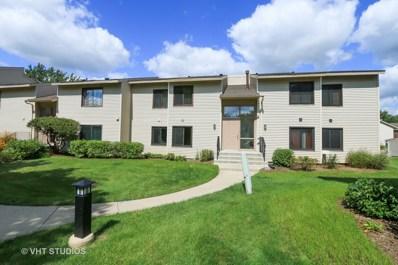 66 Commonwealth Court UNIT 3, Vernon Hills, IL 60061 - MLS#: 09743284