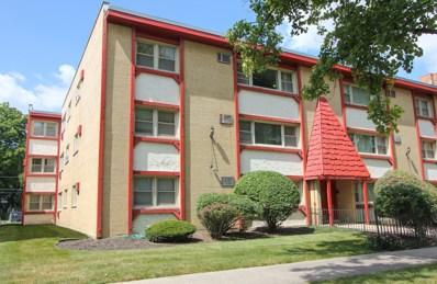 415 S Lombard Avenue UNIT 305, Oak Park, IL 60302 - MLS#: 09743325