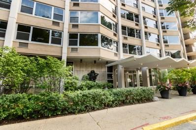 555 W CORNELIA Avenue UNIT 1506, Chicago, IL 60657 - MLS#: 09743396