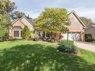 675 Rosewood Drive, West Chicago, IL 60185 - MLS#: 09743451
