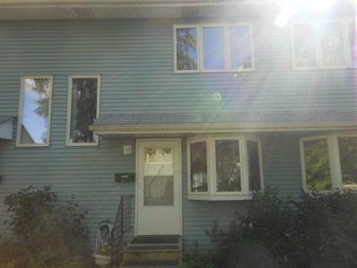 23830 W Amboy Street, Plainfield, IL 60544 - MLS#: 09743458