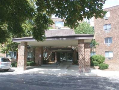 1880 Bonnie Lane UNIT 206, Hoffman Estates, IL 60169 - #: 09743515