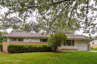 260 PAYSON Street, Hoffman Estates, IL 60169 - MLS#: 09743557