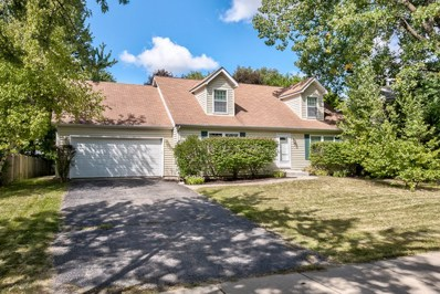 6S024  Country Glen Drive, Naperville, IL 60563 - MLS#: 09743563